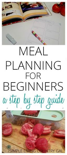 Meal planning 554083560397189487 - Do you make your weekly menu only to forget about it days later? I have tips on how to not only make a menu but ensure you actually use it! via Simple Living Country Gal Family Meal Planning, Budget Meal Planning, Meal Planning Printable, Meal Planning Board, Weekly Menu Planning, Frugal Meals, Budget Meals, Freezer Meals, Diet Recipes
