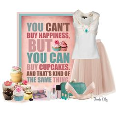 """Cupcakes"" by brendariley-1 on Polyvore"