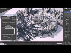 Get SciFi Pattern Generator v.1.1