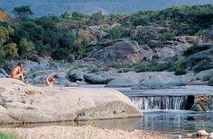 El balneario El Nono, muy cerquita del paraje El Huaico. Cordoba, Argentina. Cafe Express, Sierra, Nature Photos, South America, Places Ive Been, Places To Visit, To Go, Relax, The Incredibles