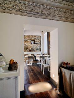 GombitHotel Contemporary Design In Medieval City in Bergamo, Italy 06