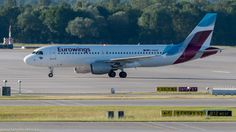 Eurowings Airbus A320-216 D-ABZE