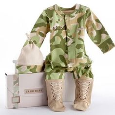 I LOVE LOVE THIS!!! My son will have this!! Proud Army Girlfriend!! (: