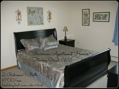 Riverview Apartment Homes - Stevens Point, WI. Call Ginger for more information  715-340-1503.
