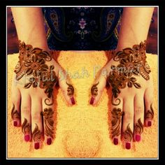 For bookings for orders or professional mehndi course classes contact