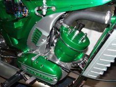 KS125 WC! Vintage Bikes, Vintage Motorcycles, Honda Motorcycles, Cars And Motorcycles, 50cc Moped, Motorcycle Manufacturers, Drift Trike, Motorcycle Engine, Engine Types