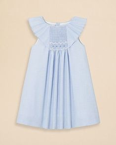 42f41b7a3 Jacadi Infant Girls' Smocked Dress - Sizes 6-23 Months Kids - Baby - Baby  Girl (0-24 months) - Bloomingdale's