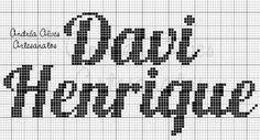 Resultado de imagem para nomes diferentes em ponto de crux