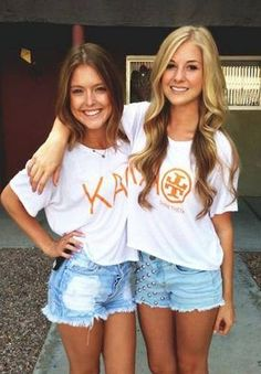 tory burch for theta #kappaalphatheta #ensyd #ensydsisterhood