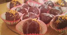 Greek Recipes, Toffee, Muffin, Sweets, Cooking, Breakfast, Desserts, Pastries, Salt Water Taffy