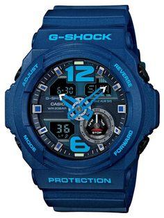 CASIO G-SHOCK | GA-310-2AER