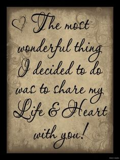 Love Share My Life with You Sign Inspirational Primitive Rustic Home Decor…