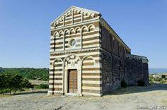 Bulzi chiesa di San Pietro