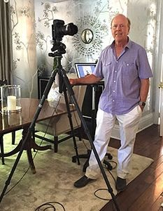 This Old  House photographer Mark Lohman offers advice on the best ways to photograph your home—as well as your garden and other subjects—and shares tips on topics such as finding the best light to shoot in.