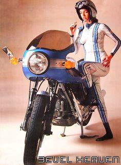 Nice,...... bike.