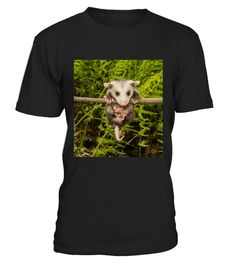"# POSSUM LOVER T-SHIRT .  LIMITED EDITION !The perfect hoodie and tee for you !HOW TO ORDER:1. Select the style and color you want:T-Shirt / Hoodie / Long Sleeve2. Click ""Buy it now""3. Select size and quantity4. Enter shipping and billing information5. Done! Simple as that!TIPS: Buy 2 or more to save on shipping cost!Guaranteed safe and secure checkout via:Paypal 