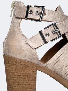 Booties- shoesize-8-5