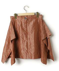 Vivienne Westwood(ヴィヴィアンウエストウッド)「スカート(スカート)」|詳細画像