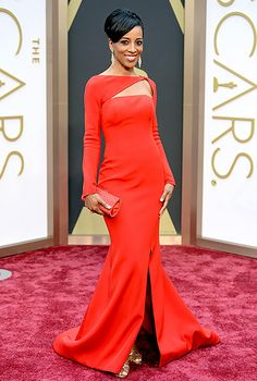Kelly Osbourne: 2014 Oscars Photo - Oscars 2014 Red Carpet Photos: What the Stars Wore to Academy Awards - Us Weekly