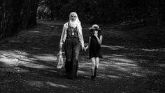 Flüchtlinge: Ankommen
