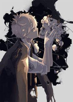 Image about girl in anime boy by Jenel Selina ☾°✧ ,Boys Love - My Manga Anime Oc, Fanarts Anime, Anime Kawaii, Manga Anime, Hot Anime Boy, Cute Anime Guys, Character Art, Character Design, Tamako Love Story