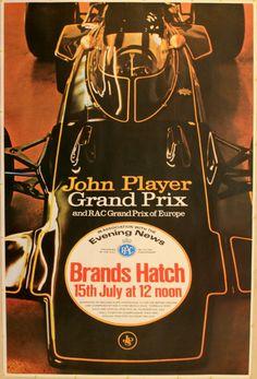 Grand Prix, Brands Hatch 1972