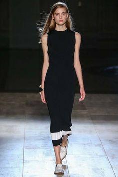 Victoria Beckham Lente/Zomer 2015 (14) - Shows - Fashion
