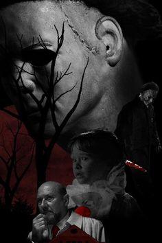 Michael Myers #Halloween 4