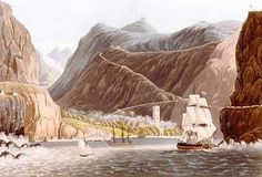 historical pictures of st helena south atlantic - Google Search