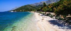 Beach Zaostrog - Zaostrog - Dalmatia - Split - Croatia