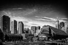 Boston by jarno savinen on 500px