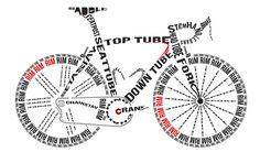 Anatomy of a Road Bike | Flickr - Photo Sharing!
