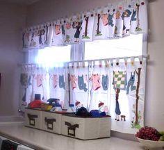 Farmhouse Laundry Room Rug