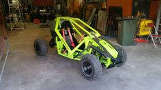 Gokart Plans 705165254132178980 - Kart Cross Source by Adult Go Kart, Cool Go Karts, Kart Cross, Homemade Go Kart, Electric Go Kart, Go Kart Parts, Go Kart Buggy, Atv Car, Quad