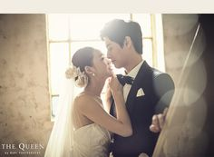 korea queen by rari