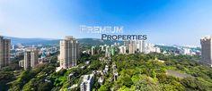 luxury flat for sale hiranandani meadows multistoried apartments for sale at hiranandani Premium Properties thane