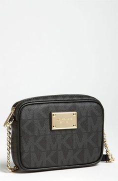 MICHAEL Michael Kors 'Small' Crossbody Bag