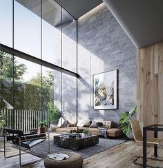 WEBSTA @ modern_interiordesign - Montreal, Canada