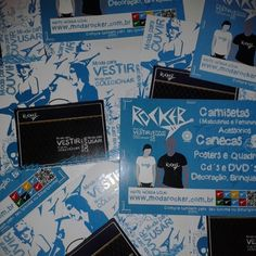 Rocker Cards... ;-) www.modarocker.com.br #userocker #modarocker #rocker #cards #amplifier #vox #guitar #flyingv #vocal #microphone #shirts #mug #tshirts #poster #canecas #camisetas #loja