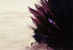 John Walsh, 2014, Gone to heaven, 270x390mm