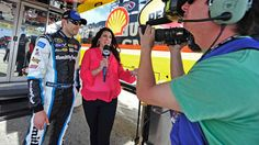 FOX Sports 1's Wendy Venturini set to make history at New Hampshire | FOX Sports