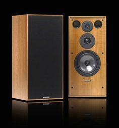 Spendor SP1/2R² . The SP1/2R² offers a unique blend of audio quality, tonal accuracy, razor sharp stereo precision and craftsmanship. A product derived from many years of development in drive units, crossovers and cabinetry. A speaker which wears it's heritage with pride.