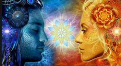 The New Feminine & Masculine Paradigm   Spirit Science
