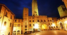 Chianti and San Gimignano Sunset Tour from Siena