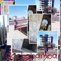 Cochabamba (bolivia)✊✌