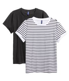Men | T-shirts & Tank tops | H&M US
