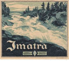 Finnish Tobacco Vintage Ephemera, Retro Vintage, Vintage Pictures, Finland, Nostalgia, Folk, Things To Come, Posters, Ads
