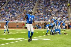 Calvin Johnson Torched The Cowboys Like This Before...Again?
