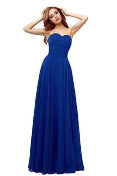 Dora Bridal Women´s A-Line Sweetheart Chiffon Prom Juniors Dresses Size 2 US Royal Blue Dora Bridal http://www.amazon.com/dp/B015O9ILBG/ref=cm_sw_r_pi_dp_3ZBlwb1KE87XS