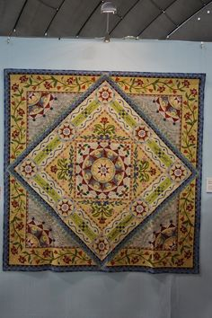 Koala's place - CrossStitch & Patchwork & Embroidery: Tokyo International Great Quilt Festival - Part 3